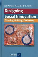 Designing Social Innovation