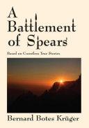 A Battlement of Spears Pdf/ePub eBook