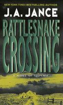 Rattlesnake Crossing Book