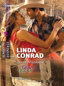 Texas Manhunt [Pdf/ePub] eBook