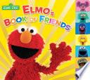 Elmo s Book of Friends  Sesame Street