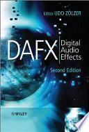 DAFX Book