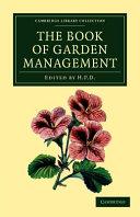 The Book of Garden Management