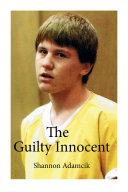 The Guilty Innocent Pdf/ePub eBook