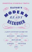 Eaton s Modern Ready Reckoner