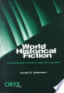 World Historical Fiction