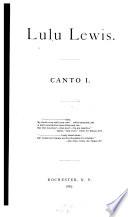 Lulu Lewis