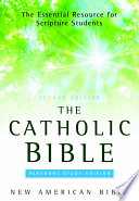 """""""Catholic Bible"""" by Jean Marie Hiesberger"""