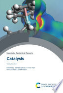 Catalysis Volume 33