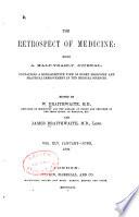 The Retrospect of Medicine Book