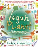 The Vegan Planet