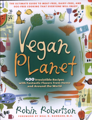 Download The Vegan Planet Free Books - Dlebooks.net