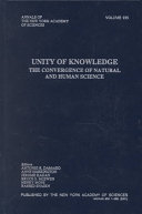 Unity of Knowledge
