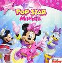 Minnie Pop Star Minnie