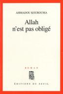 Pdf Allah n'est pas obligé Telecharger