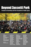 Beyond Zuccotti Park
