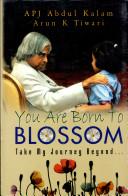 You Are Born To Blossom Pdf/ePub eBook