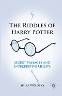 The Riddles of Harry Potter Pdf/ePub eBook
