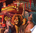 The Art of Madagascar 3, Europe's Most Wanted