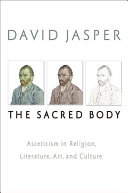 The Sacred Body Book