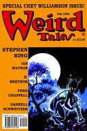 Weird Tales 298 (Fall 1990) Pdf/ePub eBook