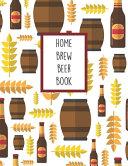 Home Brew Beer Book