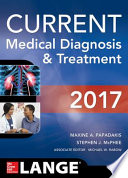 CURRENT Medical Diagnosis and Treatment 2017