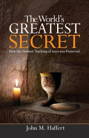 The World's Greatest Secret