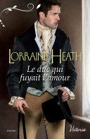 Le duc qui fuyait l'amour Pdf/ePub eBook