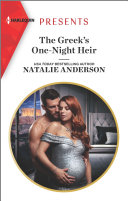 The Greek's One-Night Heir Pdf/ePub eBook