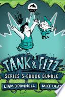 Tank   Fizz Series Ebook Bundle
