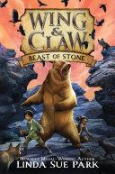 Wing & Claw #3: Beast of Stone Pdf/ePub eBook