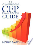 The Comprehensive Cfpr Exam Review Guide