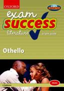 Books - Oxford Exam Success: Othello | ISBN 9780199051199