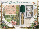 The Secret Garden Activity Book