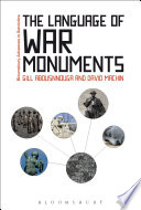 The Language of War Monuments