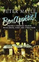 Bon Appetit  Book PDF