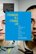Pdf Strangers in a Strange Lab Telecharger