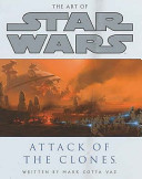 The Art of Star Wars  Episode II  Attack of the Clones