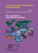 Nuclear Energy Materials And Reactors   Volume II