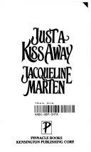 Just a Kiss Away Book
