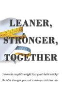 Leaner  Stronger  Together Book