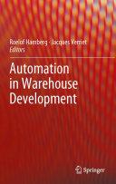 Pdf Automation in Warehouse Development