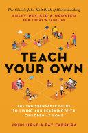 Teach Your Own Pdf/ePub eBook