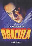 Tod Browning S Dracula