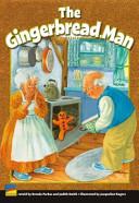 The Gingerbread Man Book PDF