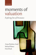 Moments of Valuation