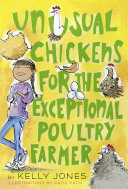 Unusual Chickens for the Exceptional Poultry Farmer Pdf/ePub eBook