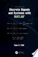 Discrete Signals and Systems with MATLAB   Book