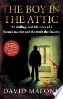 Free The Boy in the Attic Book
